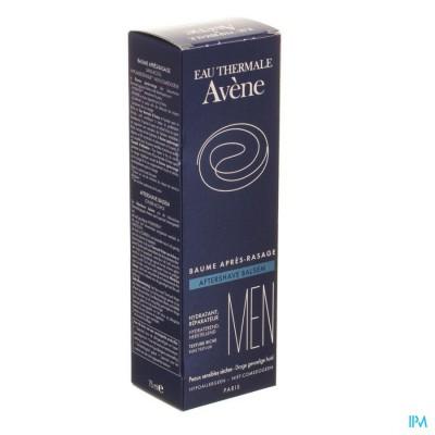 Avene Homme Aftershave Balsem Nf 75ml