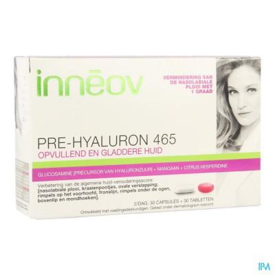 Inneov Pre-hyaluron 465 Caps 30 + Comp 30