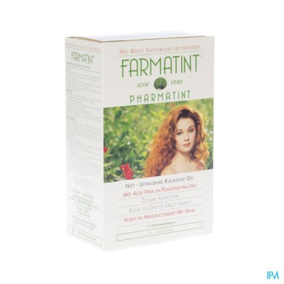 Farmatint Chatain/ Kastanjebruin 4n