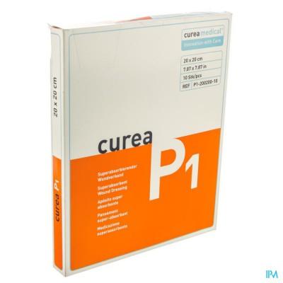 Curea P1 Wondverb Super Absorb. 20,0x20,0cm 10