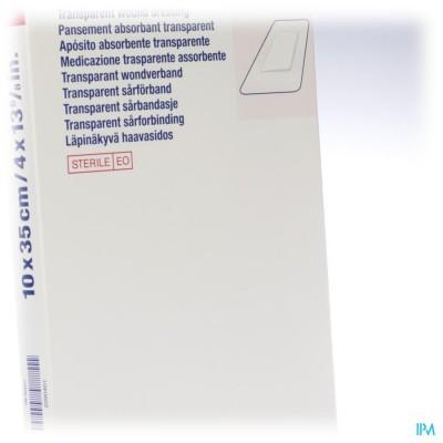 Leukomed T Plus Verb Ster 10,0cmx35cm 5 7238211