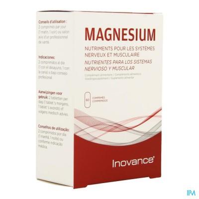 Inovance Magnesium Comp 60 Ca078n