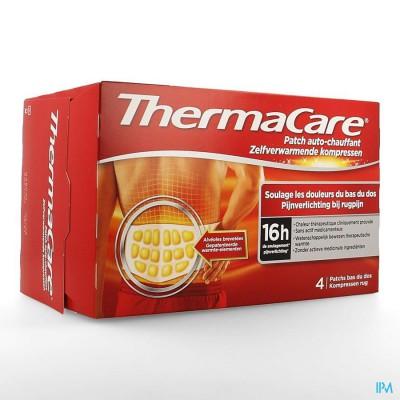 Thermacare Kp Zelfwarmend Rugpijn 2x2 Promo