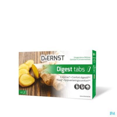 Dr Ernst Digest tabs 42 Tabl