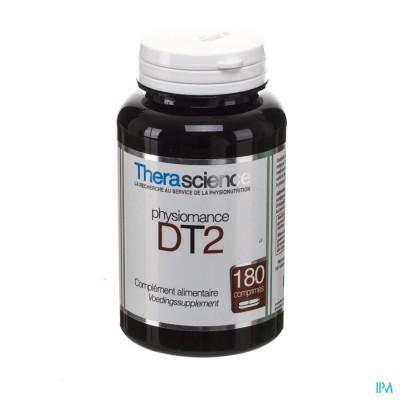Dt2 Comp 180 Physiomance Phy224