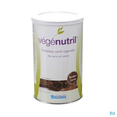 Vegenutril Drink Cacao Pdr 300g