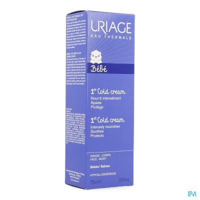 Uriage Cold Cream 75ml