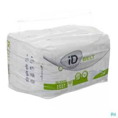 Id Expert Belt M Super 14