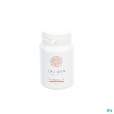 Calcidyn Softgel 60