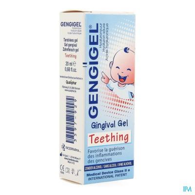 Gengigel Teething Tube 20ml