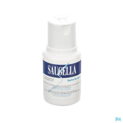Saugella Hydra Serum Emuls 100ml