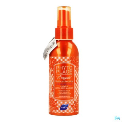 Phyto Plage Olie Fl Spray 100ml
