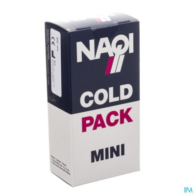 Naqi Cold Pack Mini Dental 9x13cm