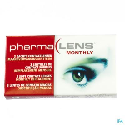 Pharmalens Monthly +1,00 3