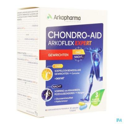 Arkoflex Chondro-aid Expert Caps 90