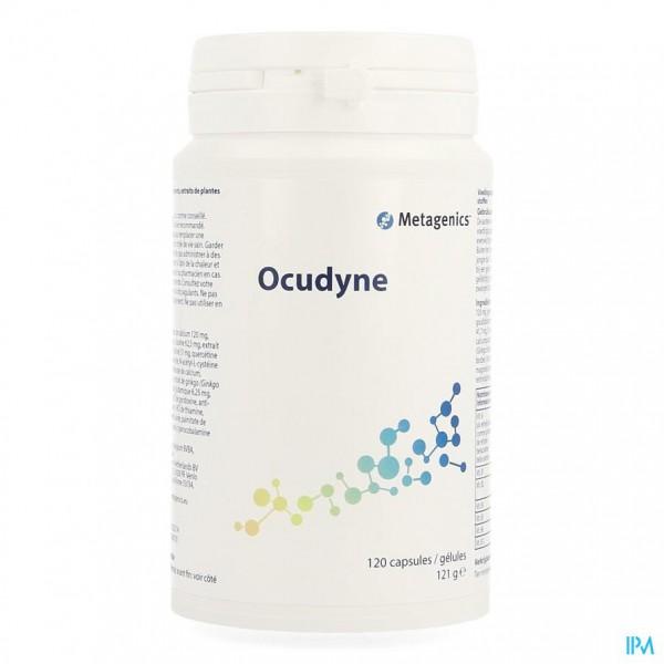 Ocudyne Nf Caps 120 4126 Metagenics