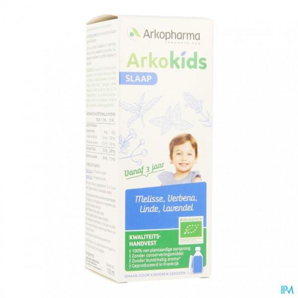 Arkokids Slaap Fl 100ml