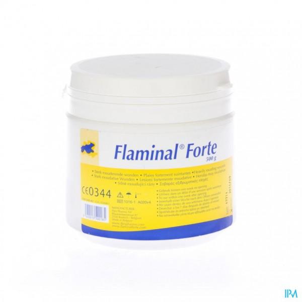 Flaminal Forte Pot 500g