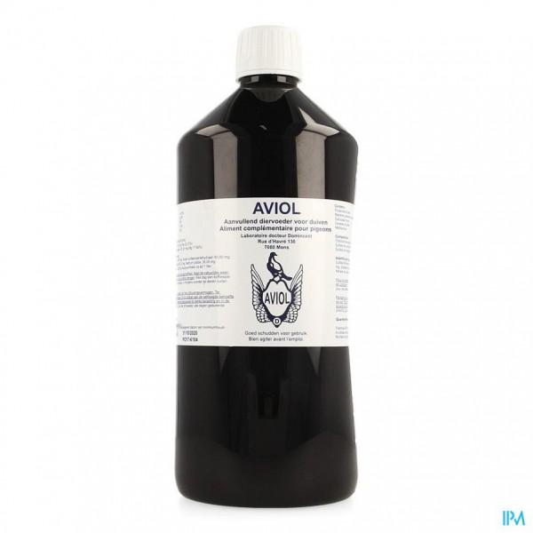 Aviol New Duivenelexir 1000ml