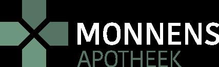Logo Apotheek Monnens
